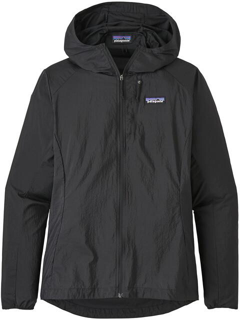 Patagonia W's Houdini Jacket Black